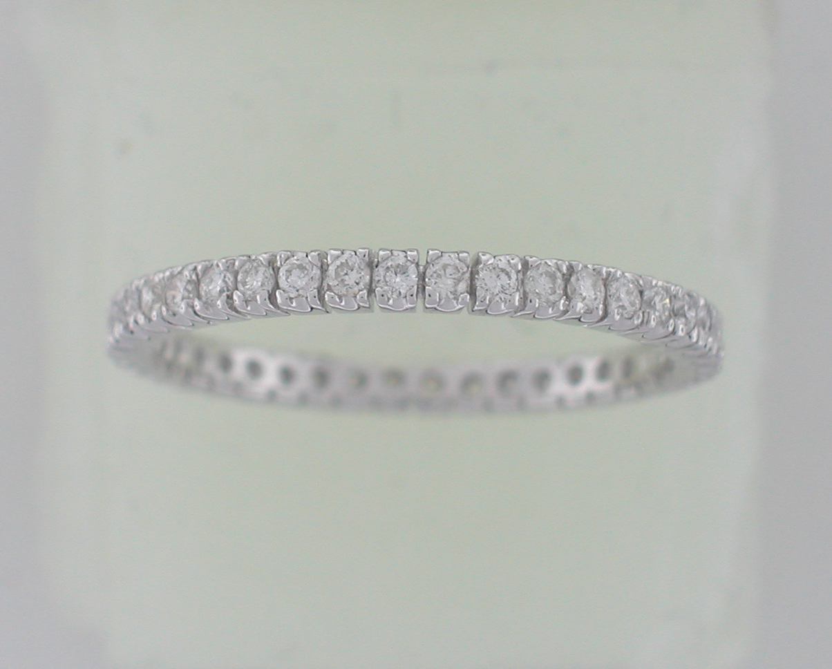Round 0.45ct Eternity LR003680