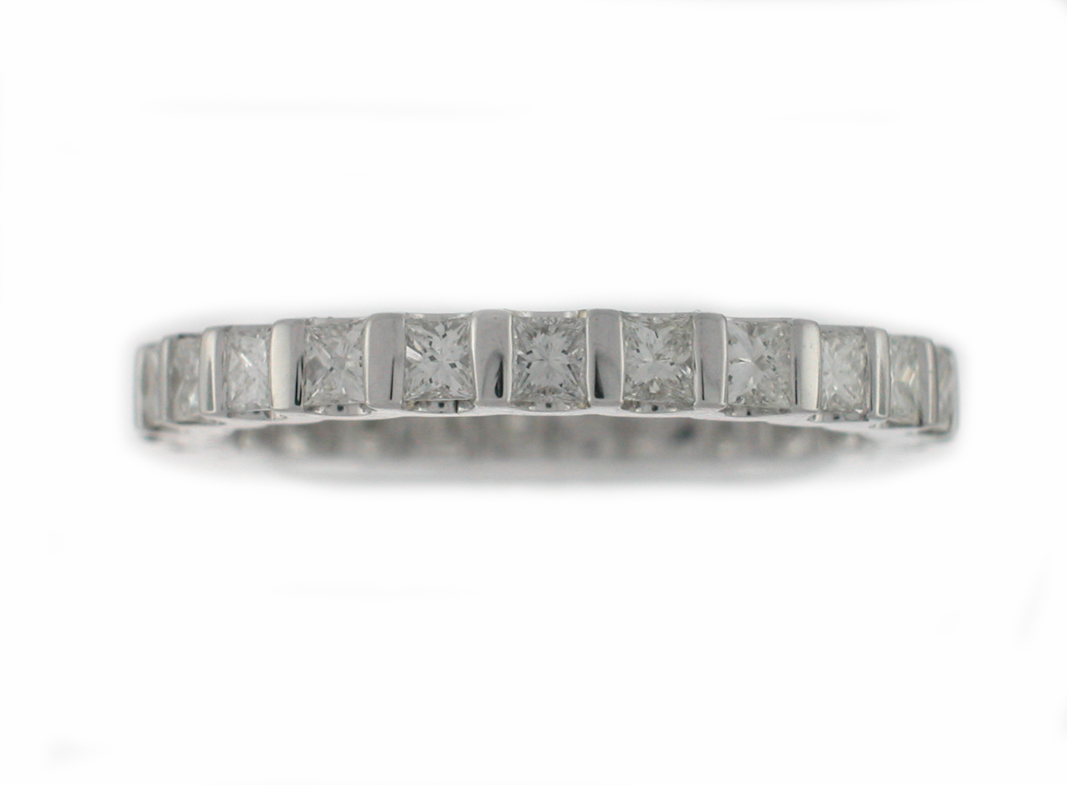 Princess 1.33ct Eternity LR003820