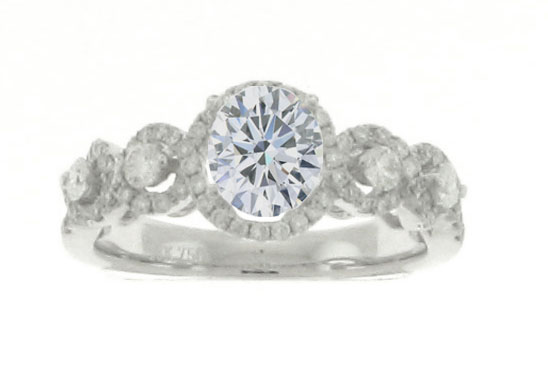 All Bridal Rings